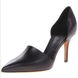 Vince Claire D'orsay heel black size 9.5
